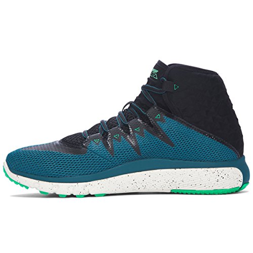 Under Armour Highlight Delta - Marlin Blue/Black