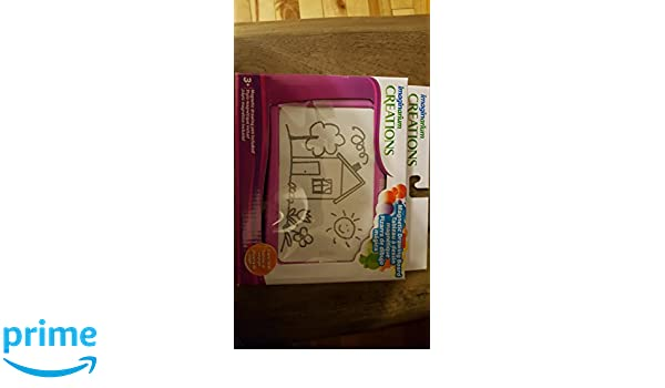 Amazon.com: Imaginarium Creations Magnetic Drawing Board ...