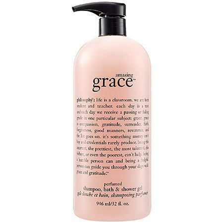 Philosophy Amazing Grace Bath, Shampoo & Shower Gel 32 oz