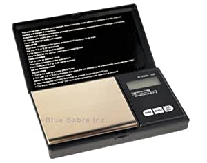 Gold 100g x .01g Digital Weight Pocket Jewerly Scale