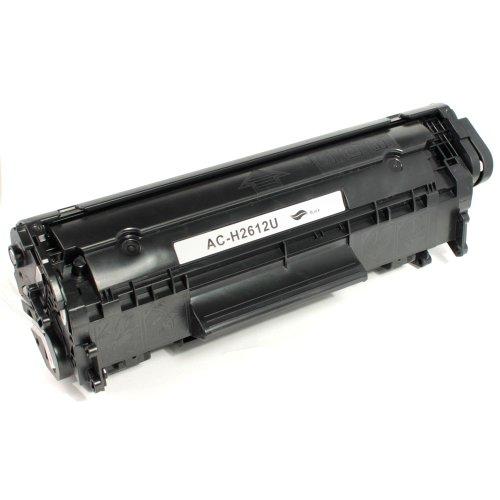 New Compatible Q2612A 12A Toner Cartridge for HP Laserjet Printer