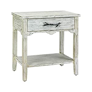 41Euld9zgPL._SS300_ 100+ Coastal End Tables and Beach End Tables