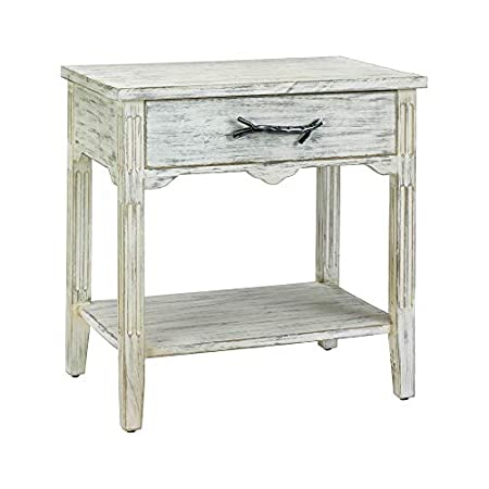 41Euld9zgPL._SS450_ 100+ Coastal End Tables and Beach End Tables