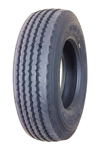 Triangle New (TRIANGLE New 215/75R17.5 16 Ply Rated Deep Tread All Position Truck/trailer Radial Tire - 11027)