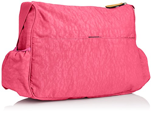 SwankyswansJoseph and Mary Baby Changing S -  bolso Mujer Rosa - Rose - Pink (Light Pink)
