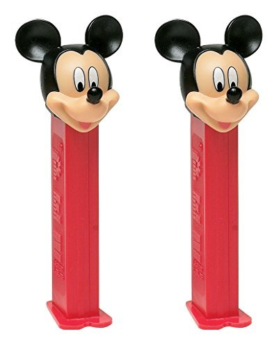 pez dispensers mickey mouse - 8