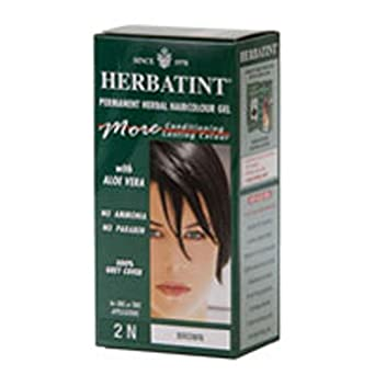 Amazon.com: Herbatint HR Color 2 N café: Industrial & Scientific