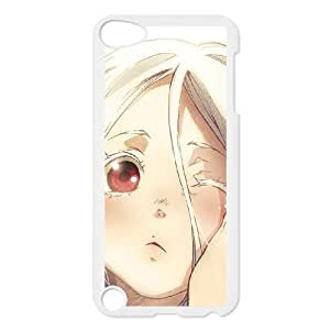 Deadman Wonderland iPod TouchCase White 05Go-170763