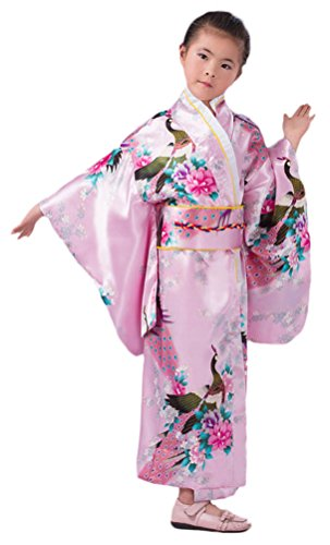 Sooju (The Traditional Costume Of Japan)