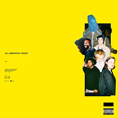 All-American Trash [Explicit]