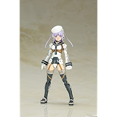 Kotobukiya Frame Arms Girl Greifen Model Kit: Toys & Games