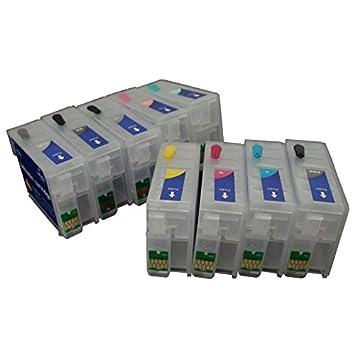 CEyE para P600 SureColor SC-P600 impresora cartucho de tinta ...