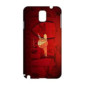 Fortune ARSENAL premier soccer Phone case for Samsung Galaxy note3