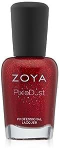 ZOYA Nail Polish, Chyna Pixiedust, 0.5 Fluid Ounce