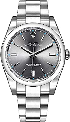 Rolex Oyster Perpetual 114300 by Rolex