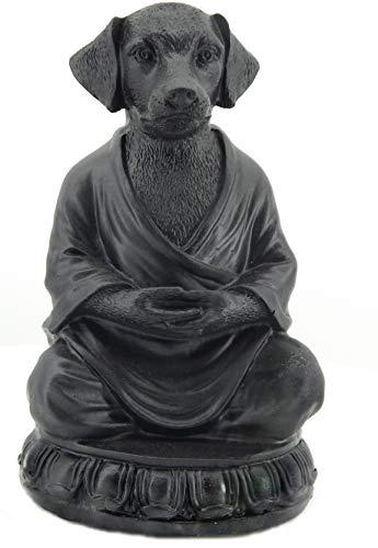 Bellaa 29608 Dog Statue