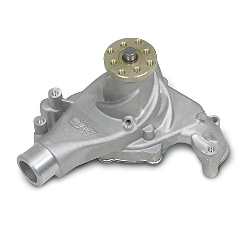 1991 chevy s10 water pump - 7