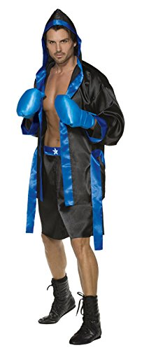 Fever Men's Down For The Count Costume