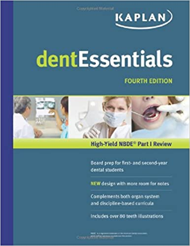 dentEssentials: High-Yield NBDE Part I Review: Board Prep