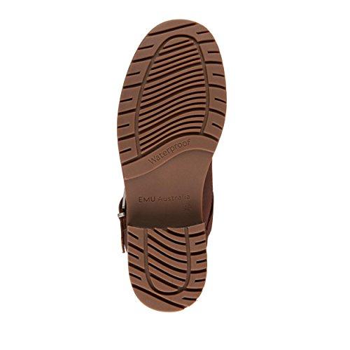 EMU Australia Roadside Womens Deluxe Wool Waterproof Boots