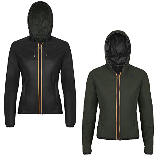 Chaqueta - Lily Kl Air Padded Double Black-Torba