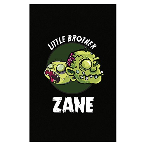 Costumes Zane (Halloween Costume Zane Little Brother Funny Boys Personalized Gift - Poster)