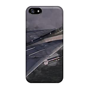 5/5s Scratch-proof Protection Cases Covers For Iphone/ Hot F 14 Tomcat Reaf 28th Fs Co Phone Cases