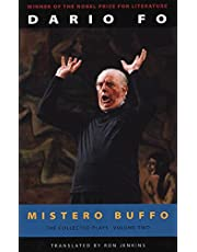 Mistero Buffo: The Collected Plays of Dario Fo: 2