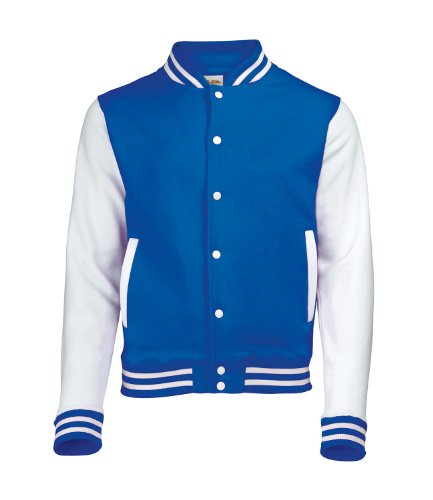 The 10 best letterman jacket men blue and white 2020