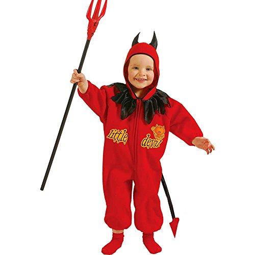 Toddler Little Devil Costumes (Little Devil Toddler Costume)