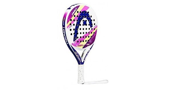 Pala Padel_Head Zephyr 3.0 N2 Padel: Amazon.es: Deportes y ...