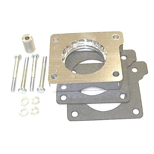 Street and Performance Electronics 42005 Helix Power Tower Plus Throttle Body Spacer