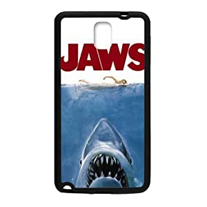 jaws Phone Case for Samsung Galaxy Note3 Case