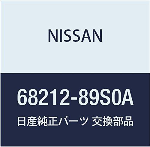 NISSAN (日産) 純正部品 パツド インストルメント ロア A GTーR 品番68212-KC10A B01LYWTFWC GT-R 68212-KC10A  GTR