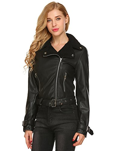 Best Womens Motorcycle Jacket - 4