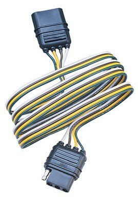 Hoppy 4 Wire Flat Extension 48'' by Hopkins Manufacturing