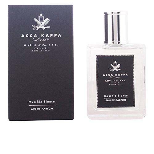 elegante schoenen officiële leverancier beste verkoop Acca Kappa Muschio Bianco Eau De Perfume Spray 100ml - Buy ...