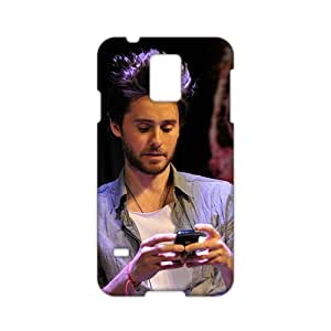 jared leto memes 3D Phone Case and Cover for Samsung?Galaxy?s 5?Case