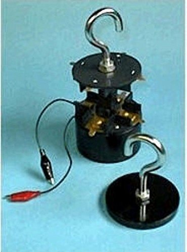 Electro Magnet, 200 Lb. Lift by American Educational Products by American Educational Products (Image #1)
