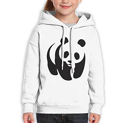 Price comparison product image Starcleveland Teenager Pullover Hoodie Sweatshirt Panda Teen's Hooded For Boys Girls