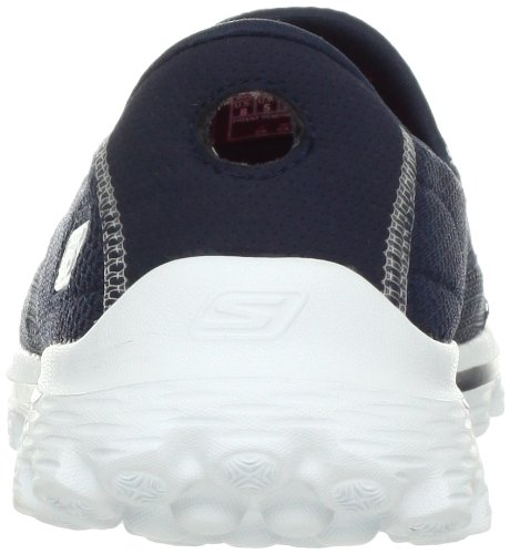 Skechers Performance Dames Go Walk 2 Instappers Wandelschoen, Marine, 7 M Us