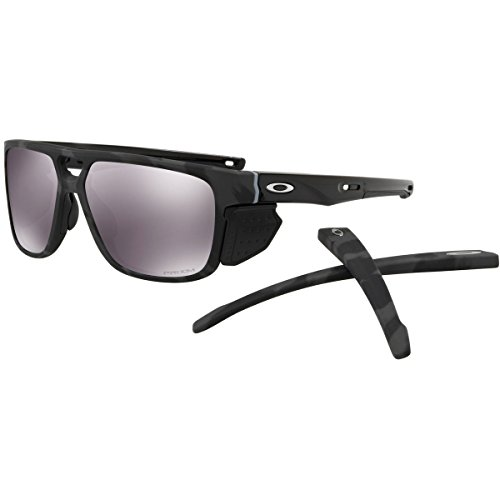 Oakley Men's Crossrange Patch Non-Polarized Iridium for sale  Delivered anywhere in USA