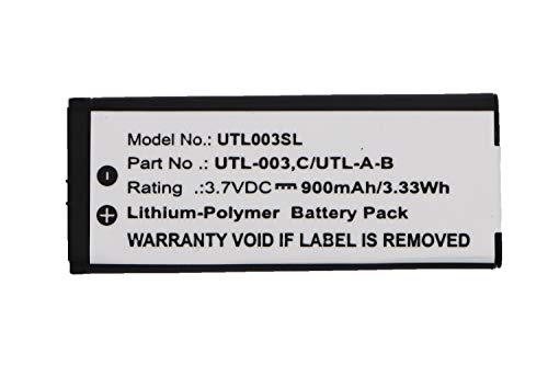 Bateria Para Nintendo Dsi Xl Ds Xl Utl-003 Dsi Ll Utl-001