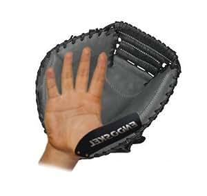 Amazon Com Endoskel Baseball Catchers Thumb Guard Lht