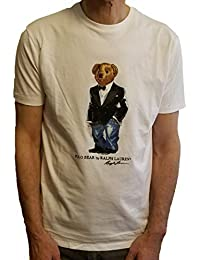 Mens Limited Polo Bear T-Shirt