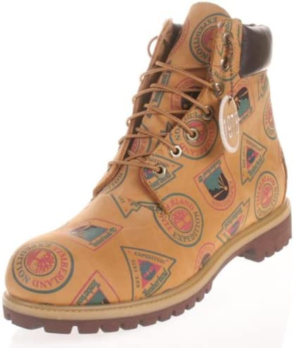 Timberland Mens Ankle Boots Size 14 M