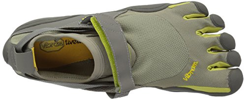 Fingers Trainer Kso Wm Five Vibram Taupe Women's wCPZxq