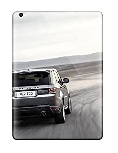 9998022K95833086 Durable Case For The Ipad Air- Eco-friendly Retail Packaging(land Rover Sport 19)