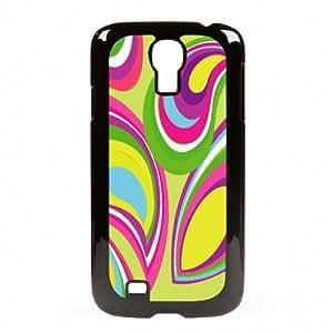 Case Fun Samsung Galaxy S4 (i9500) Vogue Case - Pop Art
