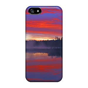 New Cute Funny Landscape 28 Case Cover/ Iphone 5/5s Case Cover